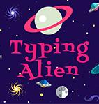 Typing Alien
